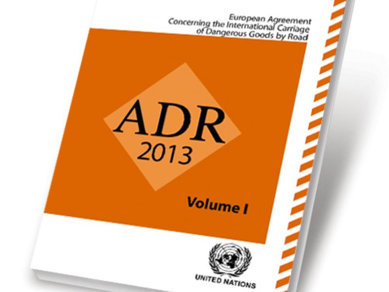 Scope of ADR and ADR Certification